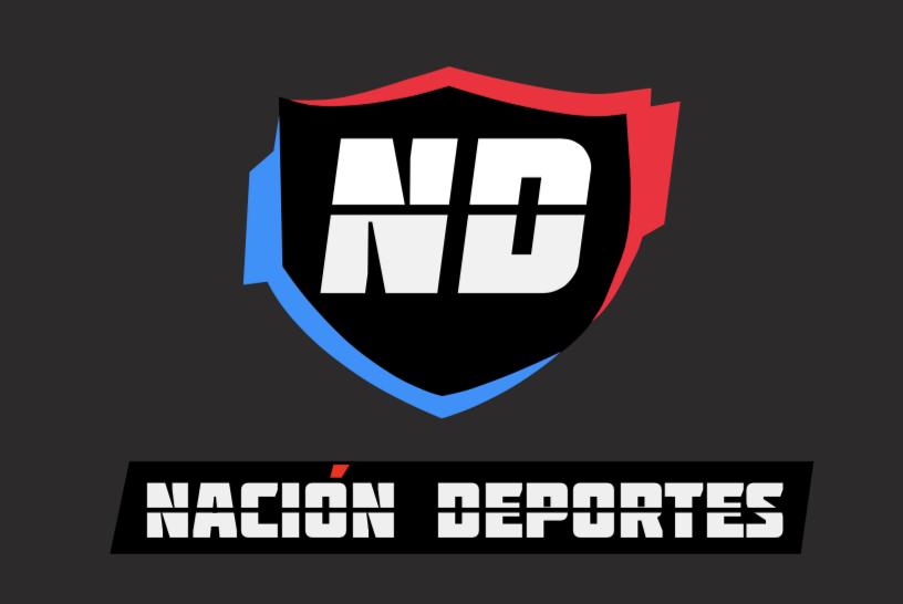 Logo Nación Deportes