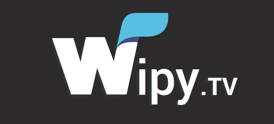 wipy Logo
