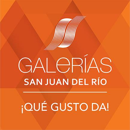 Galerías San Juan del Río